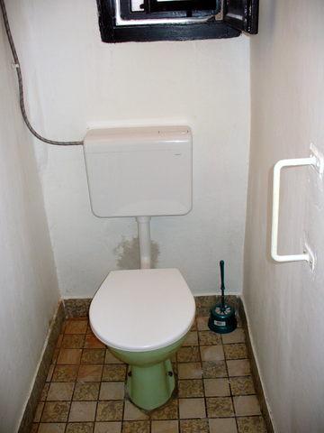 Nádrž na wc